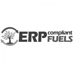 ERP Compliant Fuels Logo